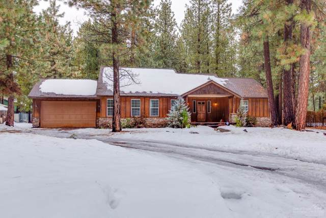 17046 Azusa Road, Bend, OR 97707 (MLS #202000707) :: The Ladd Group