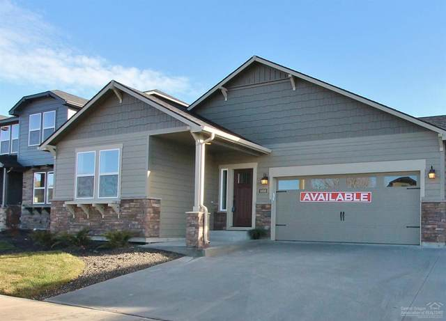 63832 Wellington Street, Bend, OR 97701 (MLS #202000751) :: The Ladd Group