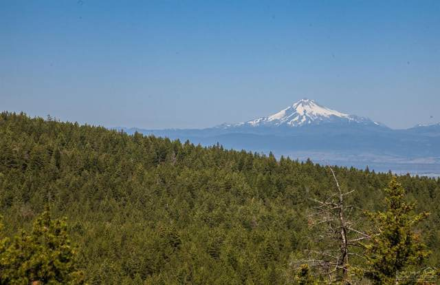 Address Not Published, Prineville, OR 97754 (MLS #202000791) :: Fred Real Estate Group of Central Oregon
