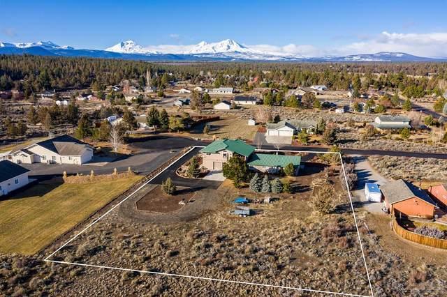 66620 West Cascade, Bend, OR 97703 (MLS #202000806) :: Berkshire Hathaway HomeServices Northwest Real Estate