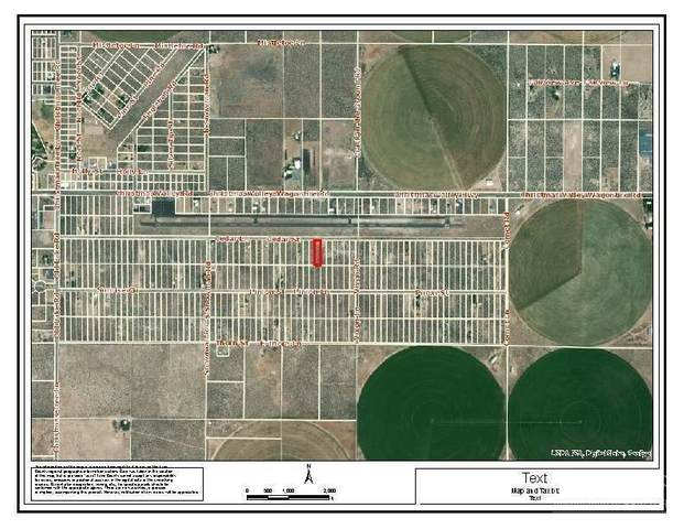 3800-LOT Cedar, Christmas Valley, OR 97641 (MLS #202000821) :: The Ladd Group