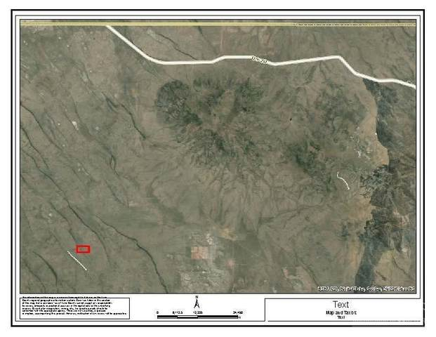 1600 Undetermined Situs Lot, Christmas Valley, OR 97641 (MLS #202000839) :: Stellar Realty Northwest