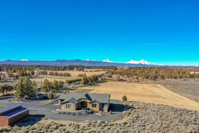 19000 Tumalo Reservoir Road, Bend, OR 97703 (MLS #202000850) :: Team Birtola | High Desert Realty
