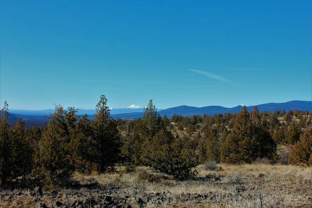 TL500-Lot 92 SE Hondo Court, Prineville, OR 97754 (MLS #202000870) :: Central Oregon Home Pros