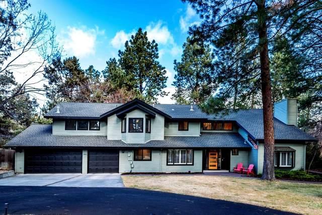 20932 King David Avenue, Bend, OR 97702 (MLS #202000886) :: Central Oregon Home Pros