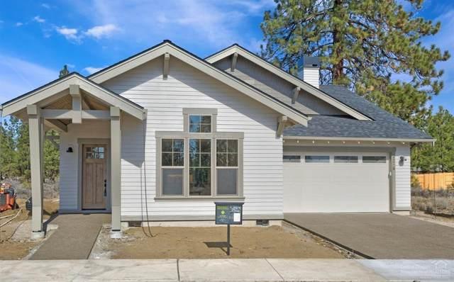 174 W Heising Drive, Sisters, OR 97759 (MLS #202000890) :: Berkshire Hathaway HomeServices Northwest Real Estate