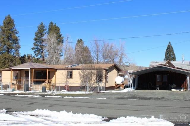 262 N 1st Street, Prairie City, OR 97869 (MLS #202000899) :: Stellar Realty Northwest