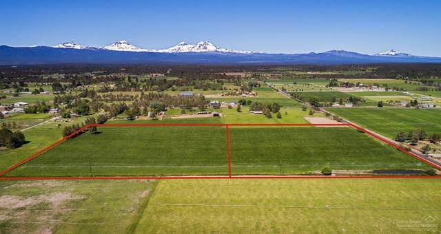 65610 White Rock Loop, Bend, OR 97703 (MLS #202000901) :: Fred Real Estate Group of Central Oregon