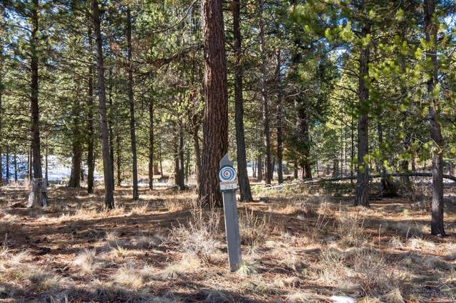56269-294 Sable Rock Loop, Bend, OR 97707 (MLS #202000927) :: Berkshire Hathaway HomeServices Northwest Real Estate