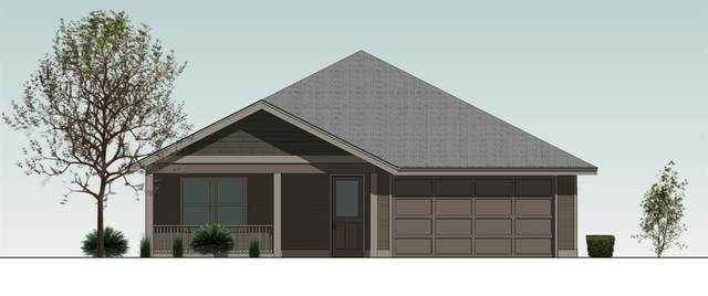 45 NW 23rd Street, Redmond, OR 97756 (MLS #202000934) :: Berkshire Hathaway HomeServices Northwest Real Estate