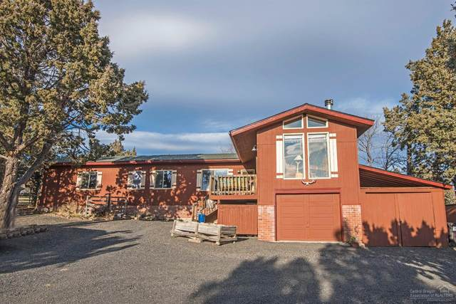 14545 SW Noah Butte Drive, Terrebonne, OR 97760 (MLS #202000997) :: Windermere Central Oregon Real Estate