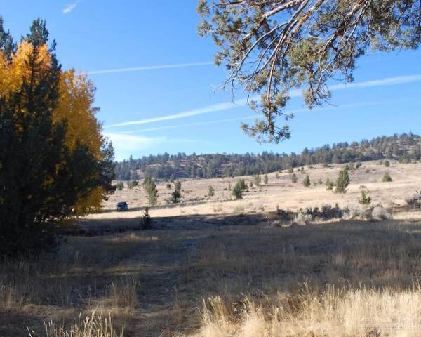 Address Not Published, Lakeview, OR 97630 (MLS #202001026) :: The Payson Group