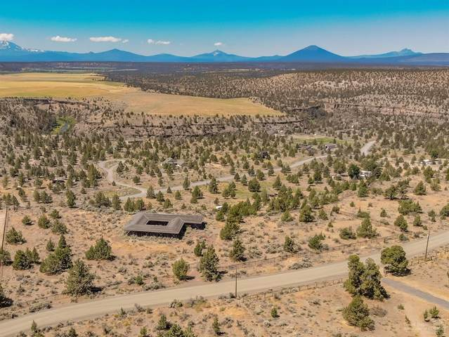 11495 NW Dove Road, Terrebonne, OR 97760 (MLS #202001034) :: Central Oregon Home Pros