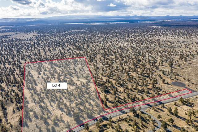 62596 Challis Court, Bend, OR 97701 (MLS #202001059) :: The Ladd Group