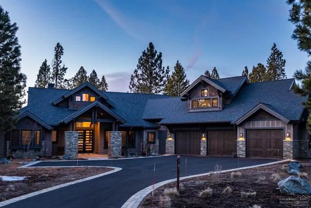 56709 Glowstone Loop, Bend, OR 97707 (MLS #202001077) :: Berkshire Hathaway HomeServices Northwest Real Estate