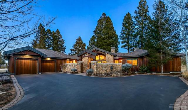 19490 Tam Lake Court, Bend, OR 97702 (MLS #202001082) :: The Ladd Group