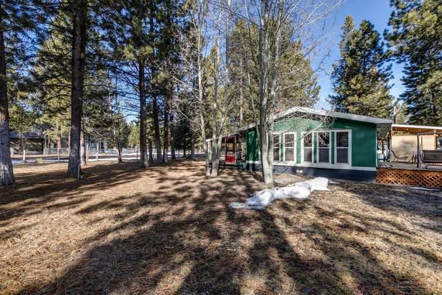 149071 Mabel Drive, La Pine, OR 97739 (MLS #202001092) :: Fred Real Estate Group of Central Oregon