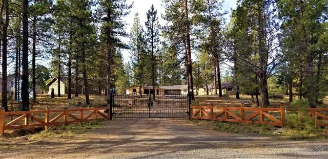 60383 Lakeview Drive, Bend, OR 97702 (MLS #202001139) :: Bend Relo at Fred Real Estate Group