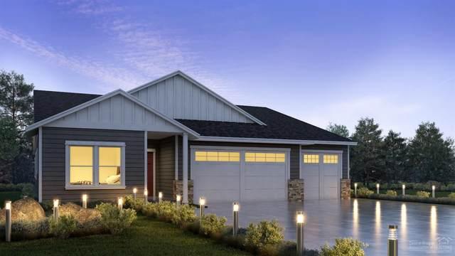 4876 SW Zenith Avenue, Redmond, OR 97756 (MLS #202001242) :: Bend Homes Now