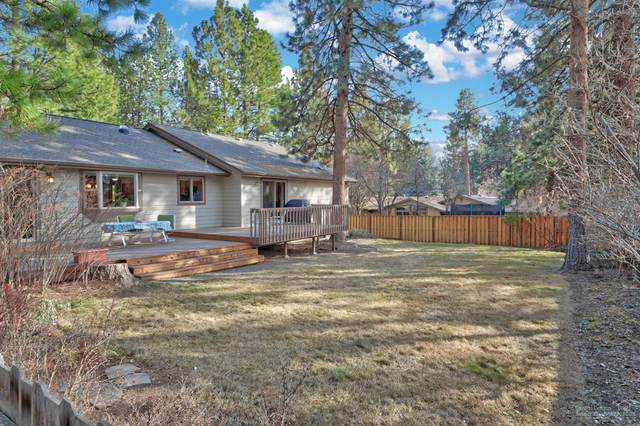 2325 NW Torsway Street, Bend, OR 97703 (MLS #202001261) :: The Ladd Group