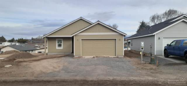 769 SW 1st Street, Madras, OR 97741 (MLS #202001365) :: Central Oregon Home Pros