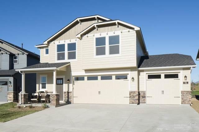 4474 SW Majestic Avenue, Redmond, OR 97756 (MLS #202001403) :: Team Birtola | High Desert Realty