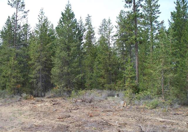 16510 Finely Butte Road, La Pine, OR 97739 (MLS #202001450) :: The Ladd Group