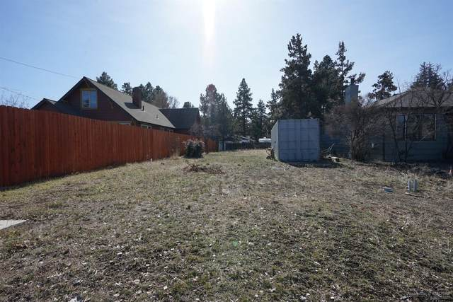 141-Lot 2 SW Roosevelt Avenue, Bend, OR 97702 (MLS #202001474) :: The Ladd Group