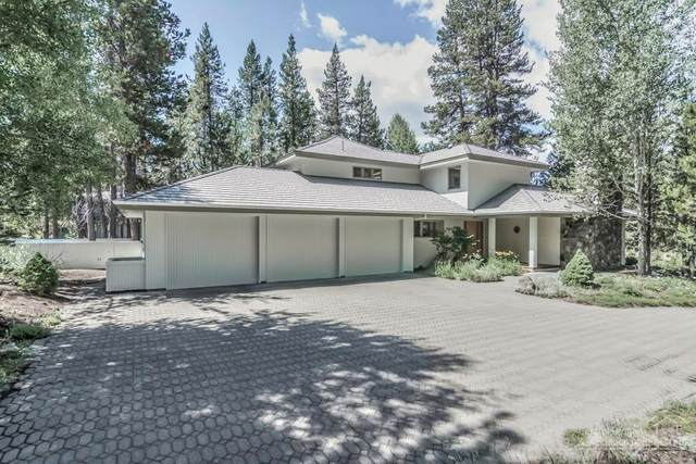 18035-3 North Course Lane, Sunriver, OR 97707 (MLS #202001496) :: CENTURY 21 Lifestyles Realty