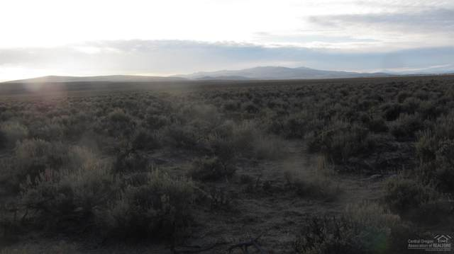 0-Lot 3805 Ford Road, Brothers, OR 97712 (MLS #202001519) :: Berkshire Hathaway HomeServices Northwest Real Estate