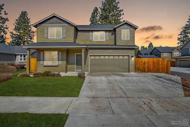 1606 W Lambert Avenue, Sisters, OR 97759 (MLS #202001569) :: Bend Homes Now