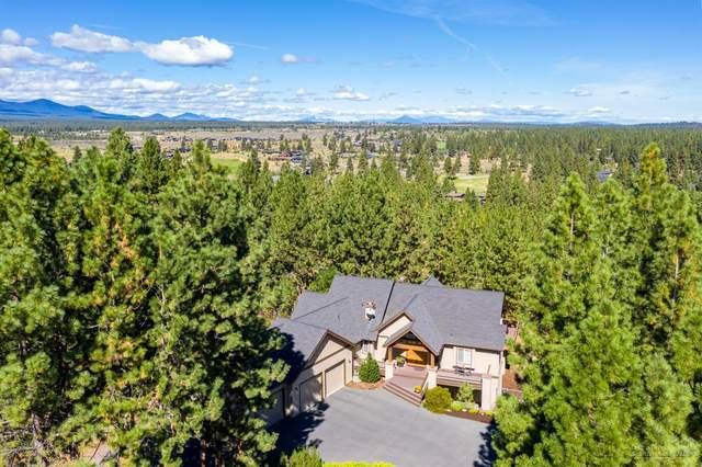 19462 Kemple Drive, Bend, OR 97702 (MLS #202001667) :: CENTURY 21 Lifestyles Realty