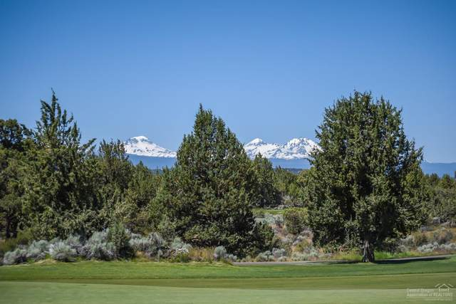 65615 Ghost Tree Court Lot 315, Bend, OR 97701 (MLS #202001672) :: The Ladd Group