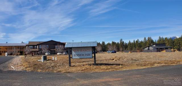 300 E Sun Ranch Drive Drive Lot11, Sisters, OR 97759 (MLS #202001680) :: Windermere Central Oregon Real Estate