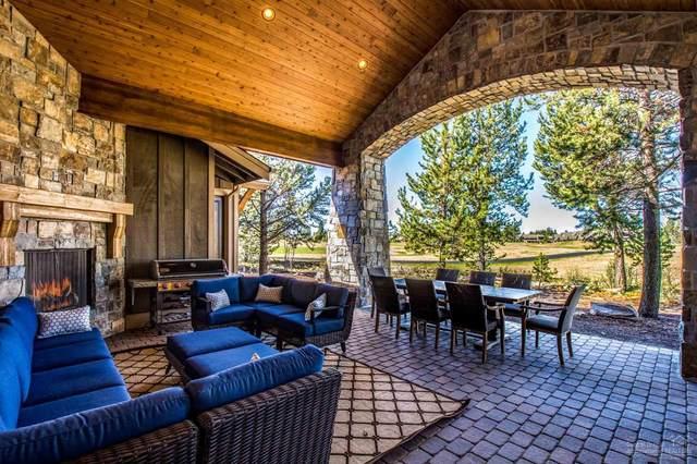 56942 Dancing Rock Loop, Bend, OR 97707 (MLS #202001701) :: Berkshire Hathaway HomeServices Northwest Real Estate