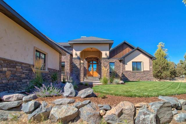 7085 NW Larch Drive, Redmond, OR 97756 (MLS #202001742) :: CENTURY 21 Lifestyles Realty