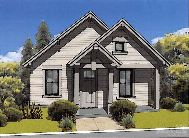 1076 E Black Butte Avenue, Sisters, OR 97759 (MLS #202001776) :: Bend Homes Now