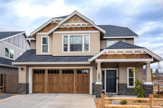 63331-Lot 19 NW Wrangler Place Lot 19, Bend, OR 97703 (MLS #202001786) :: Berkshire Hathaway HomeServices Northwest Real Estate