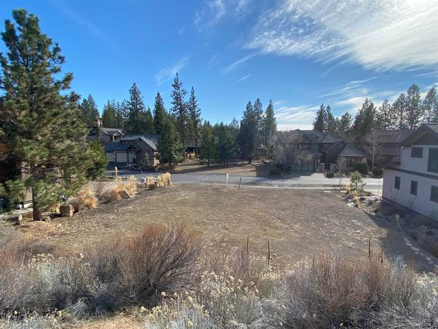 19048-Lot 45 Mt Shasta Drive, Bend, OR 97703 (MLS #202001802) :: The Ladd Group