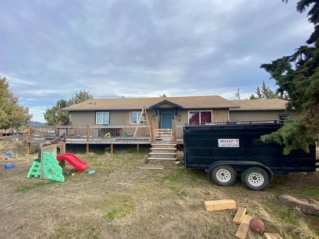 14411 SW Noah Butte Drive, Terrebonne, OR 97760 (MLS #202001855) :: Central Oregon Home Pros