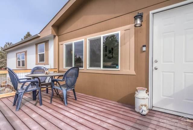 8396 SW Homestead Place, Terrebonne, OR 97760 (MLS #202001867) :: Team Birtola | High Desert Realty