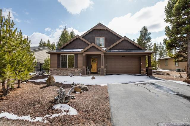 16495 Charlotte Day Drive, La Pine, OR 97739 (MLS #202001880) :: Berkshire Hathaway HomeServices Northwest Real Estate