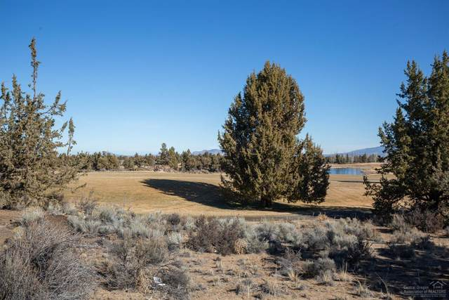 22936 Ghost Tree Lot 300, Bend, OR 97701 (MLS #202001894) :: Berkshire Hathaway HomeServices Northwest Real Estate