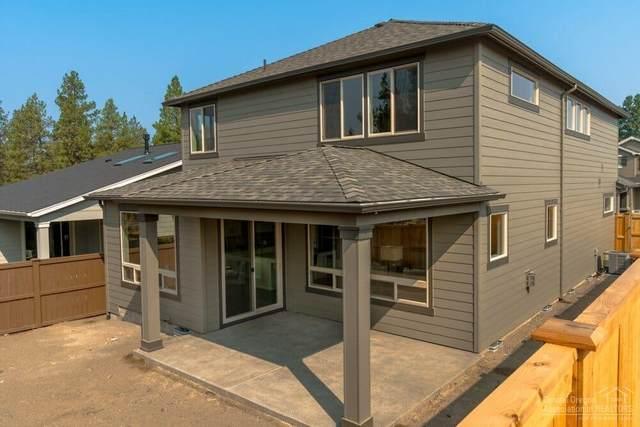 4361 SW 36th Street, Redmond, OR 97756 (MLS #202001897) :: Bend Homes Now