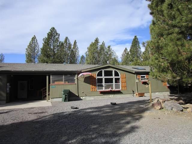 153516 Derri Court, La Pine, OR 97739 (MLS #202001951) :: Berkshire Hathaway HomeServices Northwest Real Estate