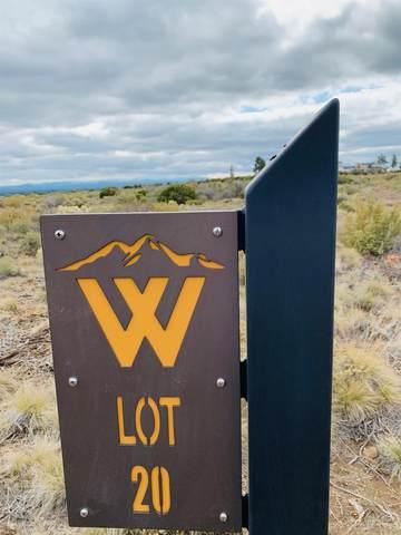 0 NW Huntsman Loop Lot 20, Bend, OR 97703 (MLS #202002060) :: The Ladd Group