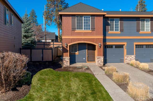20251 NW Schaeffer Drive, Bend, OR 97703 (MLS #202002070) :: Berkshire Hathaway HomeServices Northwest Real Estate