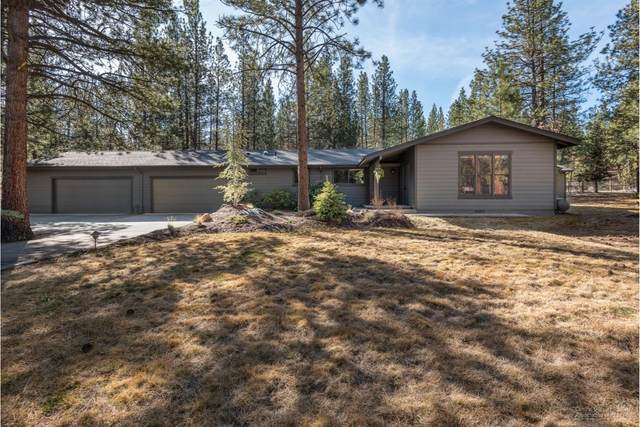60239 Woodside Place, Bend, OR 97702 (MLS #202002168) :: Berkshire Hathaway HomeServices Northwest Real Estate