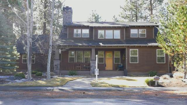 685 E Coyote Springs Road, Sisters, OR 97759 (MLS #202002238) :: Berkshire Hathaway HomeServices Northwest Real Estate