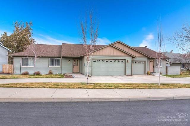 1268 SW Rimrock Way, Redmond, OR 97756 (MLS #202002254) :: Fred Real Estate Group of Central Oregon
